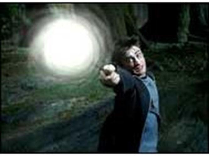 Potter'a yaş sınırlaması!